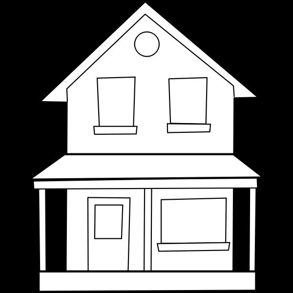 House / maison