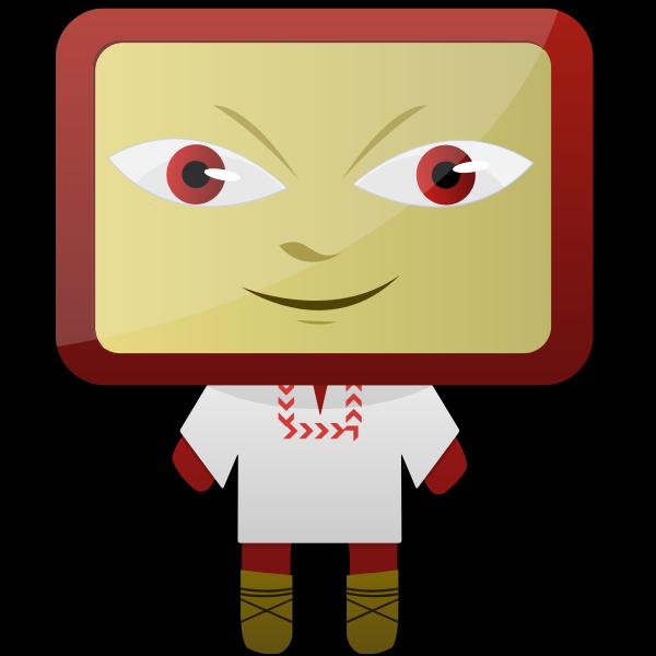Software mascot