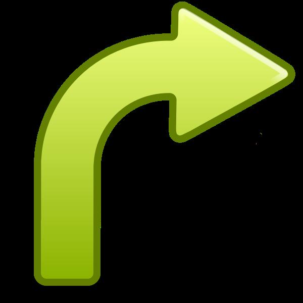 Redo edit icon