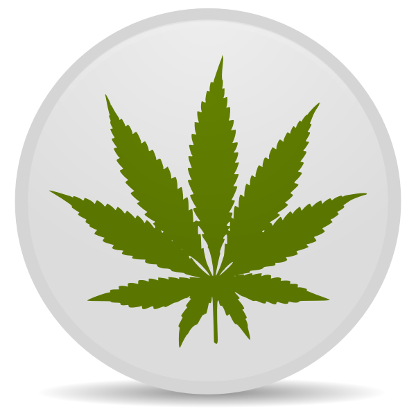 Weed symbol