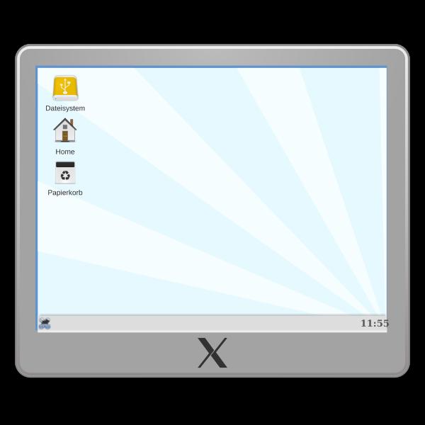 matt icons preferences desktop wallpaper