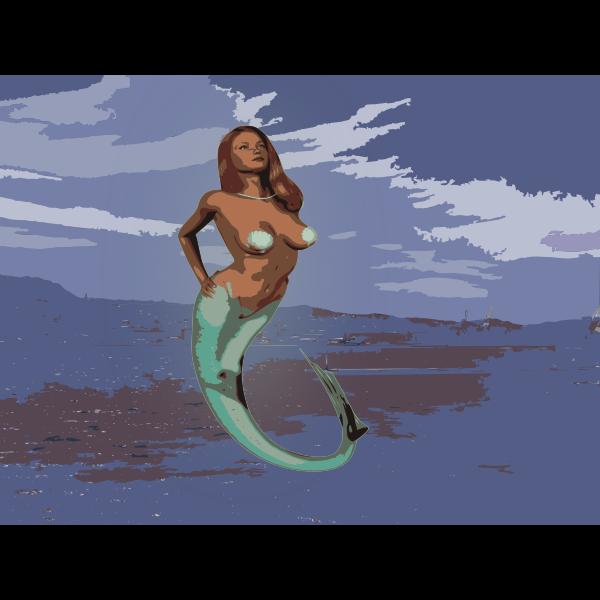 mermaidunderthesea