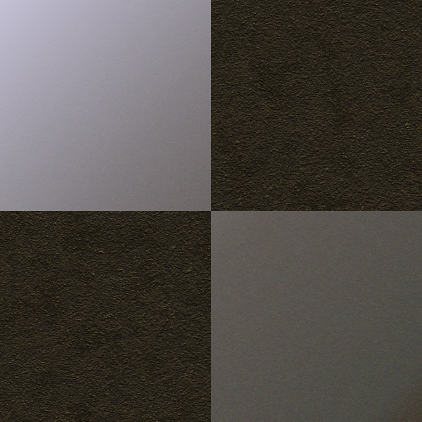 Black and grey tiles