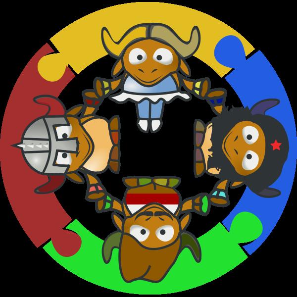 GNU Circle MKIII