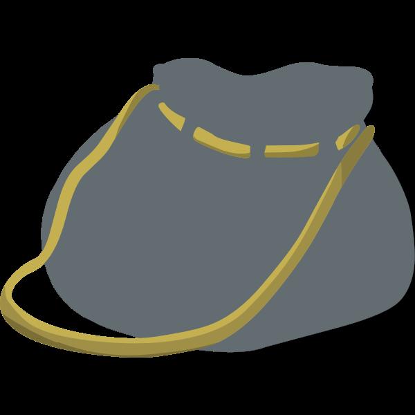 Gray sack
