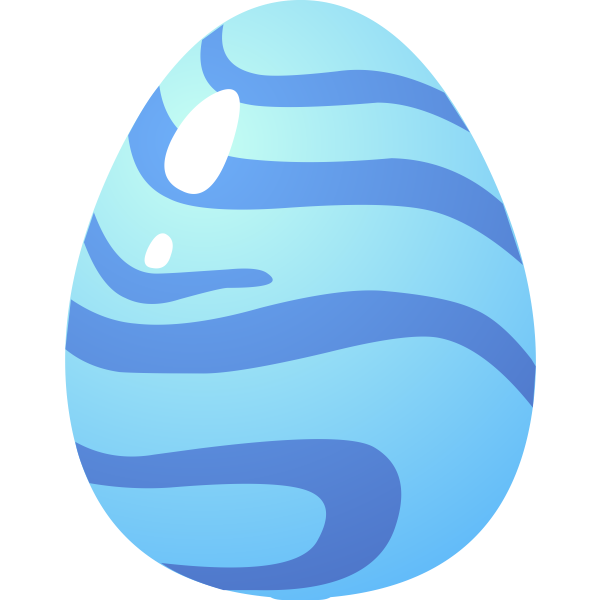misc butterfly egg