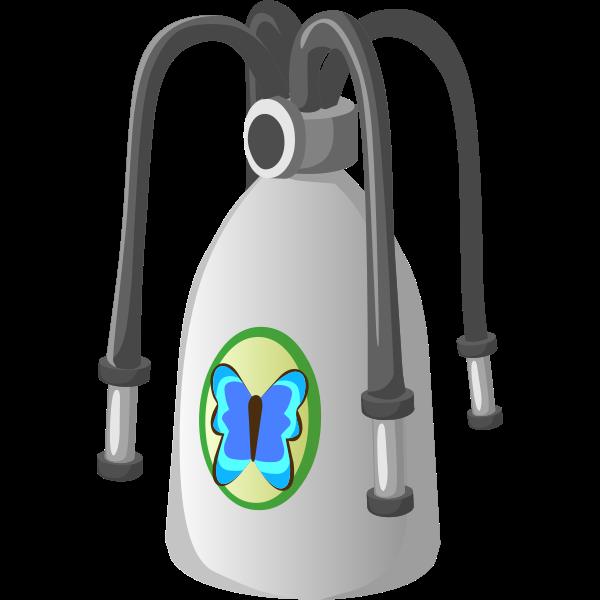 misc butterfly milker
