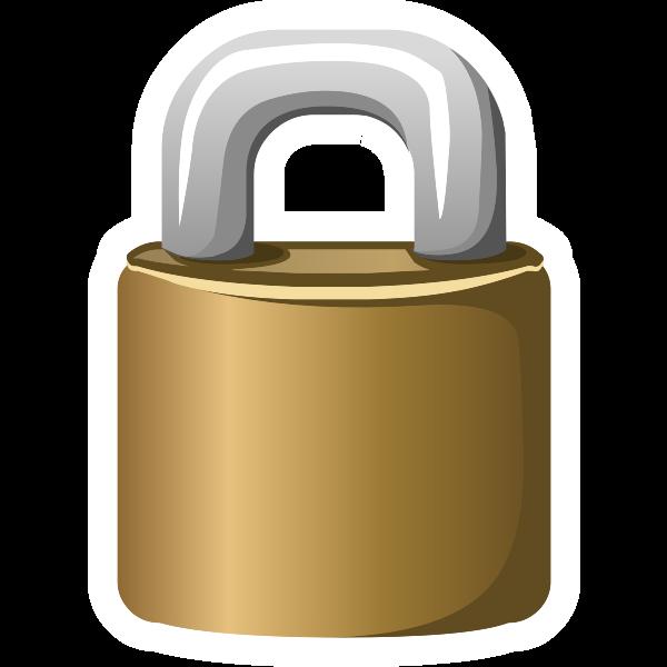 Crown lock