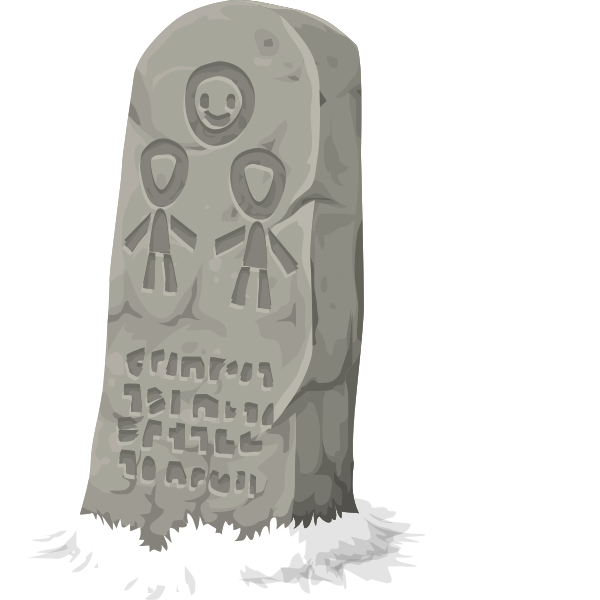 misc greeter stone