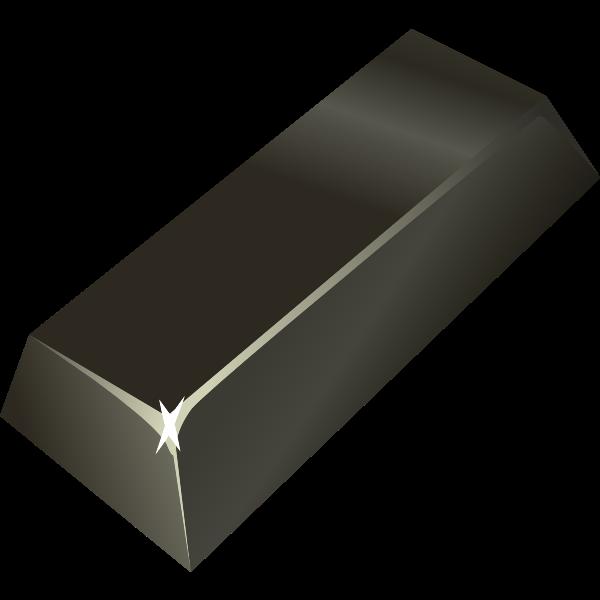 Plain metal