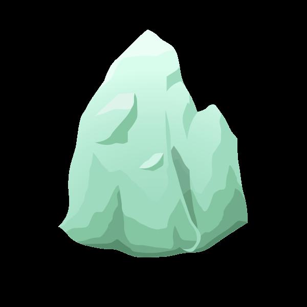 misc proto beryl rock
