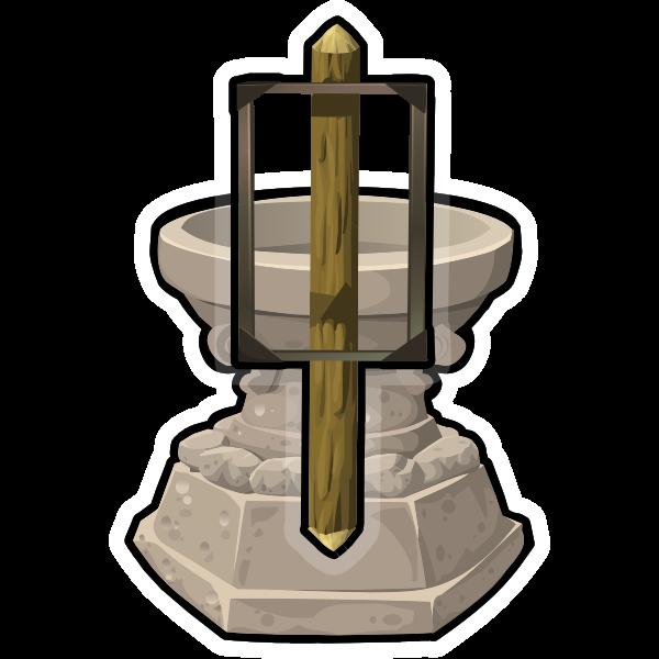 misc proto shrine spriggan