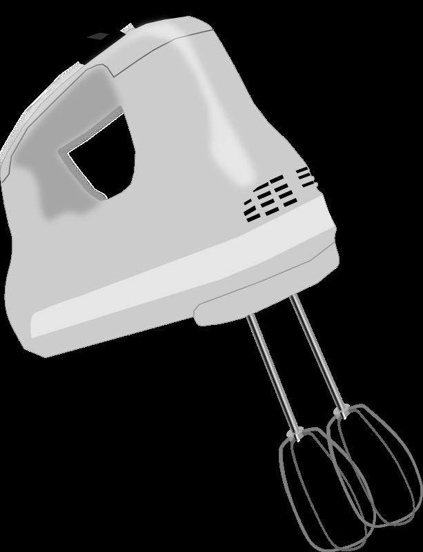 Music mixer console vector image