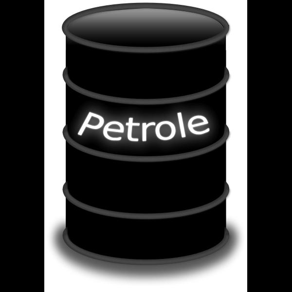 Oil Barrel - Baril de pétrole
