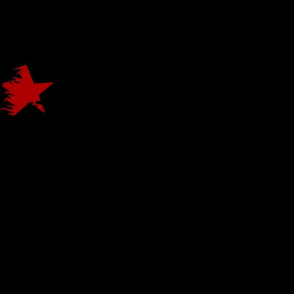 Molotov star