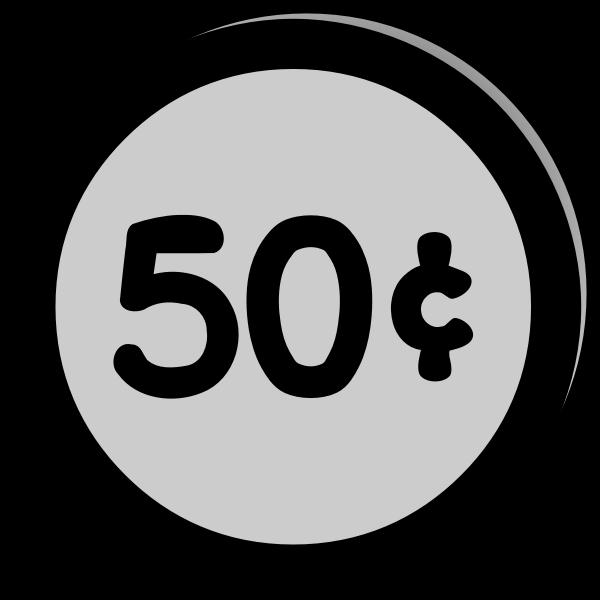Half-Dollar coin