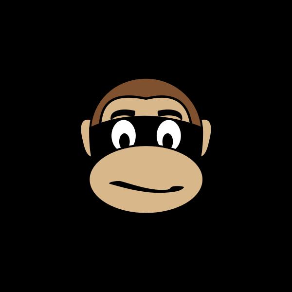 monkey emojis 19