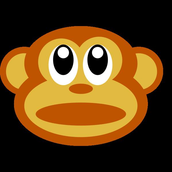 monkey face 2015082518