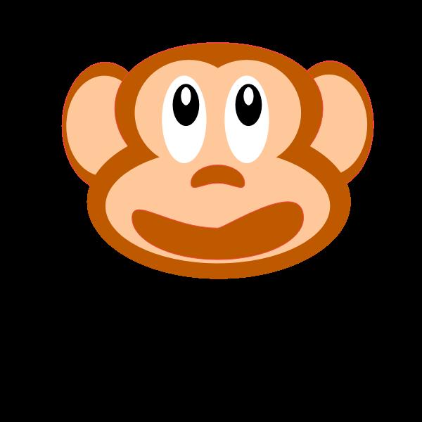 monkey face 2015082758