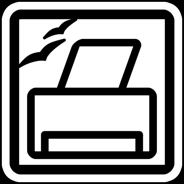 mono 501 printeradmin