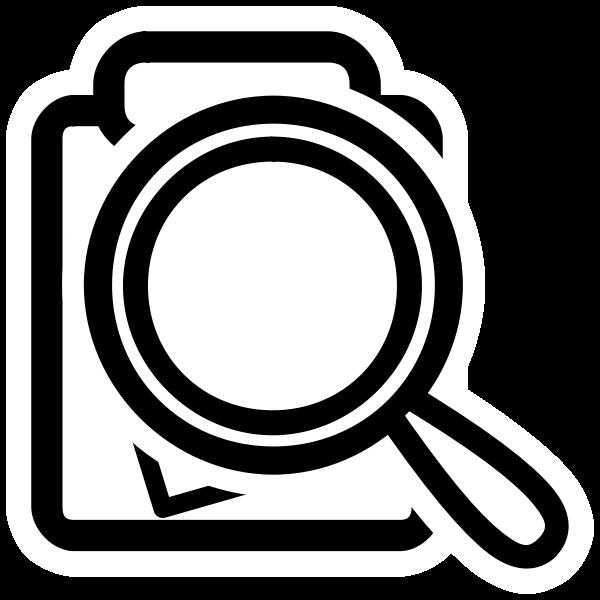 Define clip icon