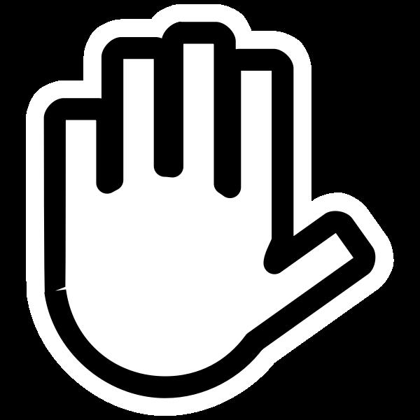mono kivio zoom hand