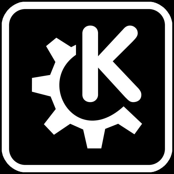 mono kmenu