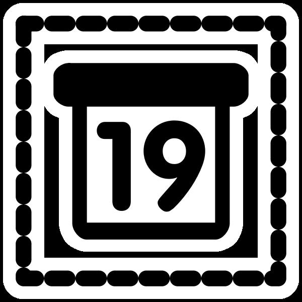 mono konsolekalendar