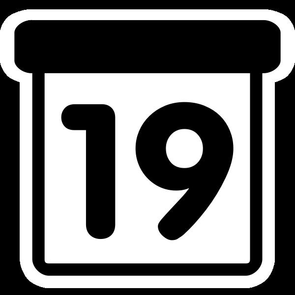 19th in calendar-1627246817