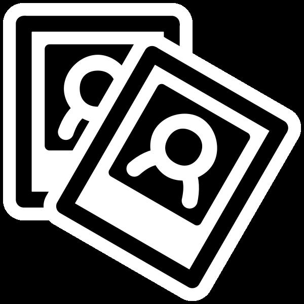 mono photobook