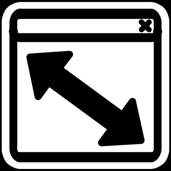 mono randr