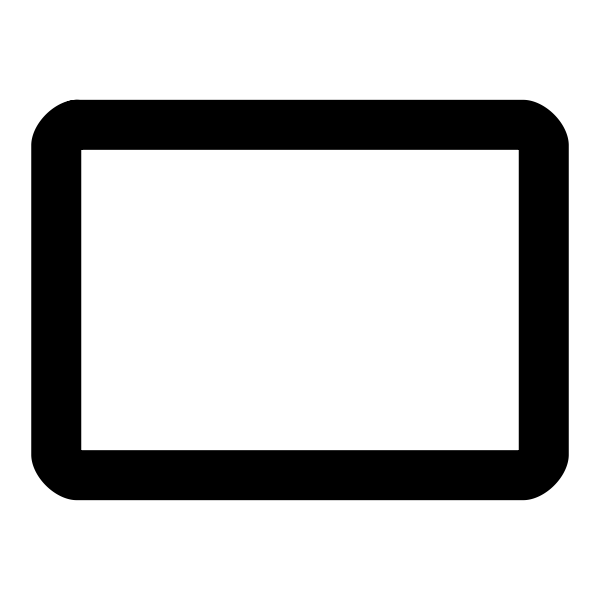 mono tool rectangle