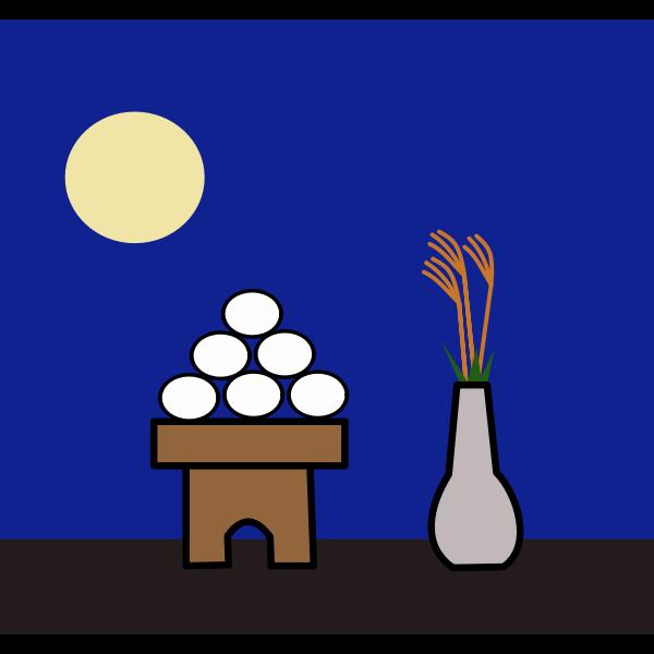 Moon viewing