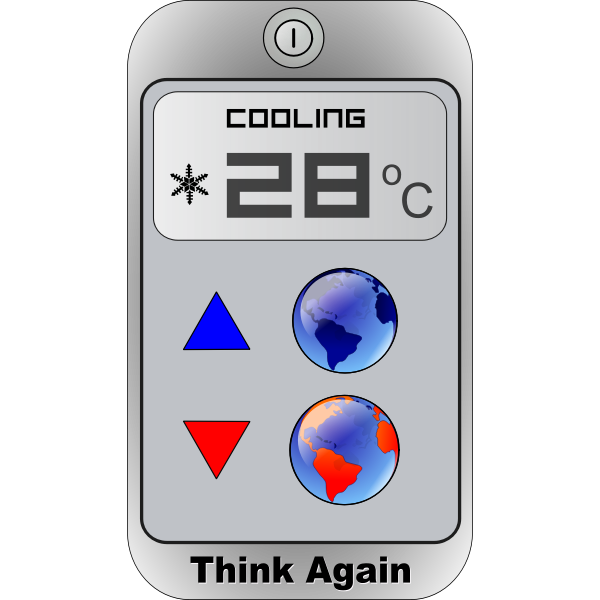 Think Again Cooling