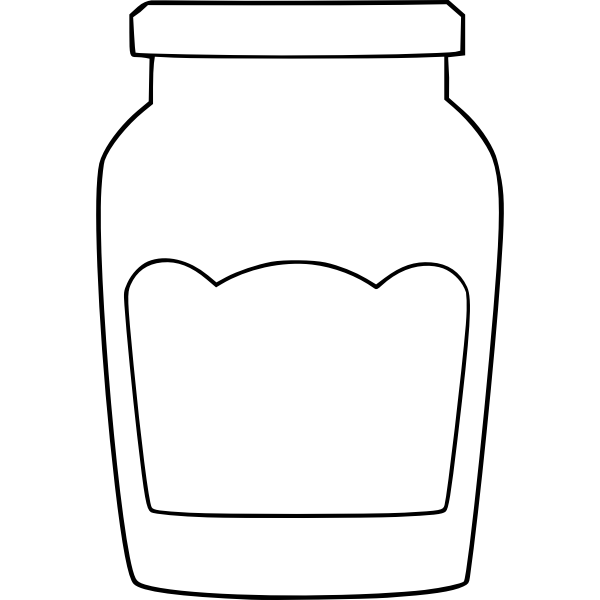 Image of a jar