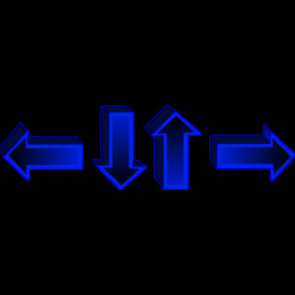 Arrow set (cube)