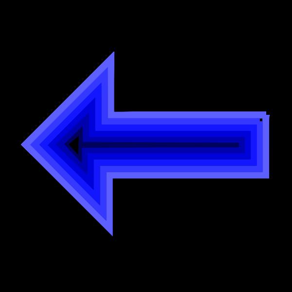 Arrow set (with deep)