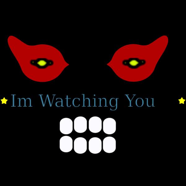 (Eyes) Logotype