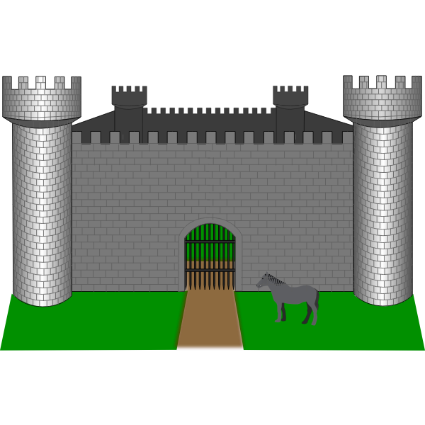 Fortress (Fantasy)