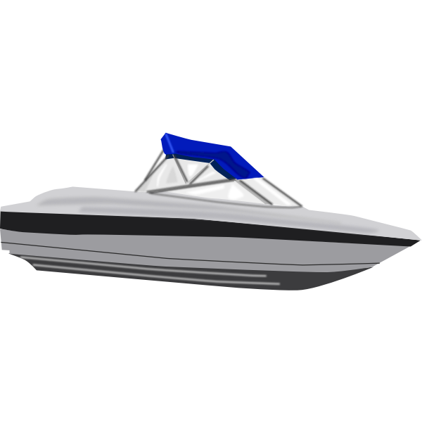 Download Speed Boat Free Svg