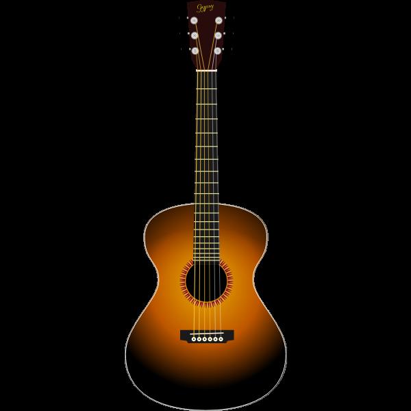 acoustic sunburst