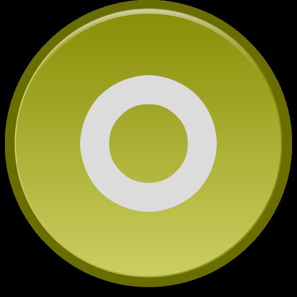 Neutral emblem icon