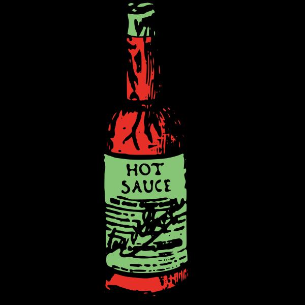 new hotsauce