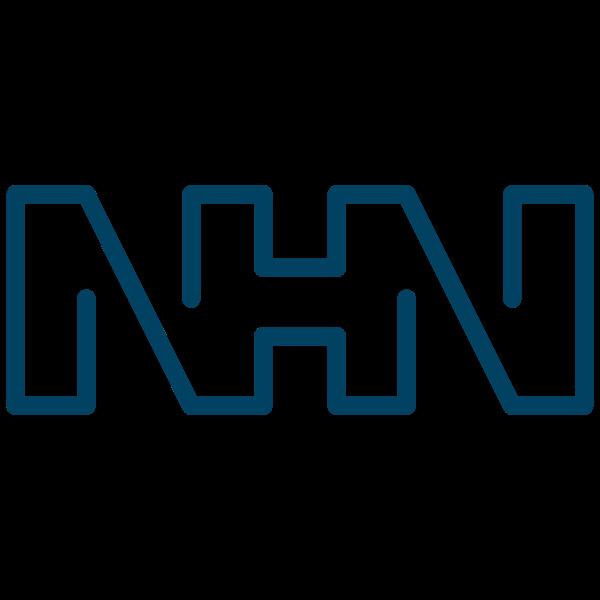 NHN logo
