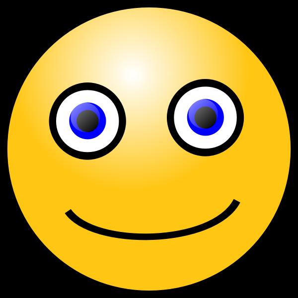 nicubunu Emoticons Simple face