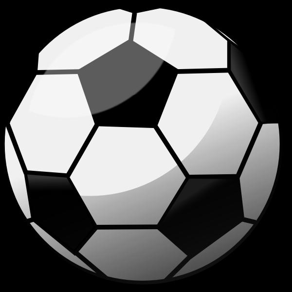 nicubunu Soccer ball remix