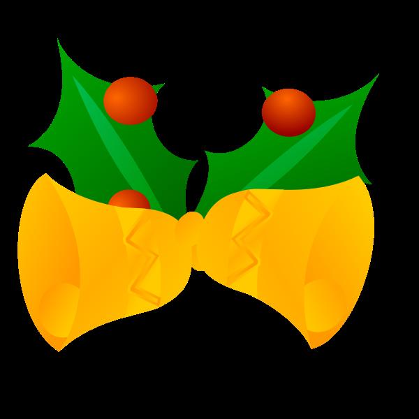 Jingle Bells Vector Graphics
