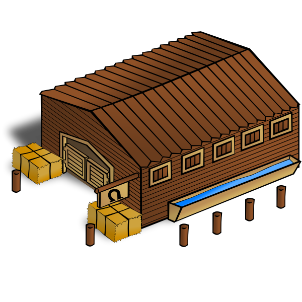 Stables vector element