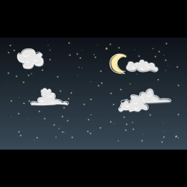 Night sky-1574083838