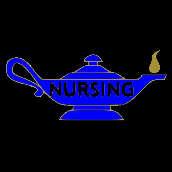 nursing lamp